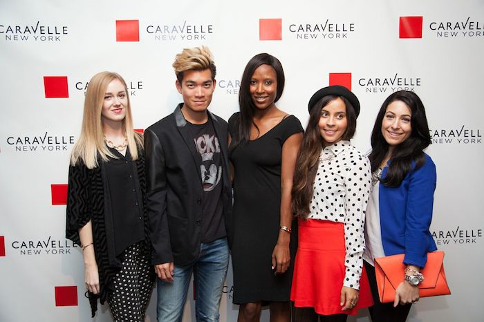 Caravelle New York Launches in Canada